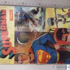 Tebeos: SUPERMAN LIBRO COMIC TOMO XXXIII . Lote 156287940
