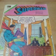 Tebeos: REVISTA SUPERMAN, DE NOVARO.. Lote 55002958