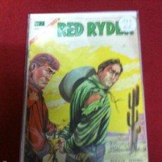 Tebeos: NOVARO RED RYDER NUMERO 167 NORMAL ESTADO. Lote 55336901