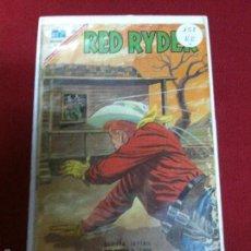 Tebeos: NOVARO RED RYDER NUMERO 152 NORMAL ESTADO. Lote 55336928
