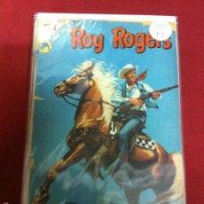 Tebeos: NOVARO ROY ROGERS NUMERO 303. Lote 55336981