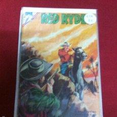 Tebeos: NOVARO RED RYDER NUMERO 158 NORMAL ESTADO. Lote 55337067