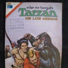 Tebeos: TARZAN DE LOS MONOS - Nº 404 - EDITORIAL NOVARO.. Lote 55911170