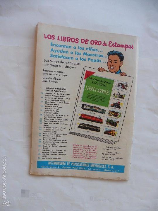 Tebeos: LLANERO SOLITARIO Nº 143 NAVARO ORIGINAL - Foto 2 - 55932390