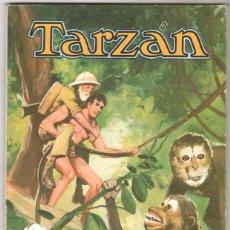 Tebeos: TARZAN LIBROCÓMIC Nº 46 - XLVI - NOVARO 1978 - 64 PGS A COLOR - 24 X 17 CMS. Lote 56011000