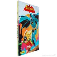 Tebeos: BATMAN EL HOMBRE MURCIÉLAGO / LIBRO COMIC Nº 1 / NOVARO MEXICO 1979 /B.KANE/ PIEZA DE COLECCIONISTA. Lote 49774719