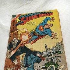 Tebeos: SUPERMAN 1134. Lote 56185871