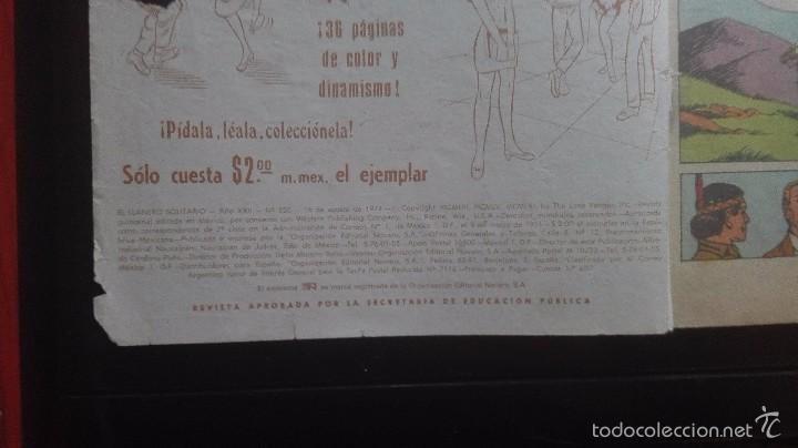 Tebeos: EL LLANERO SOLITARIO Nº 320 AÑO 1974 - Foto 2 - 56250563