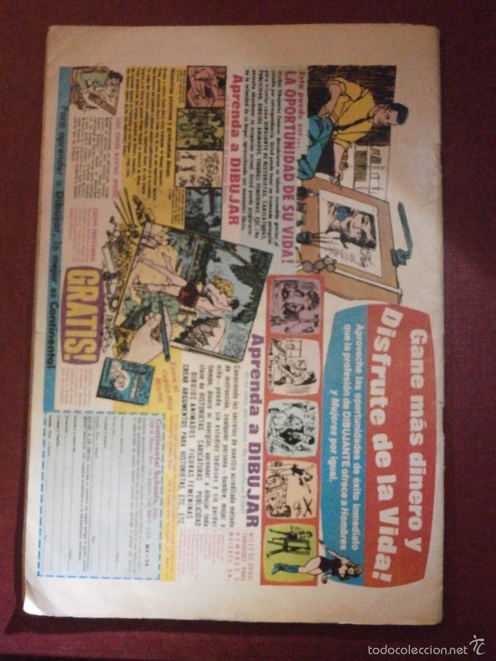 Tebeos: Comic - CHIQUILLADAS Supermaya - Nº 280 .- 29 de Mayo de 1970 - - Foto 2 - 56401498