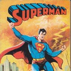 Tebeos: COMIC COLECCION LIBRO COMIC SUPERMAN XXIII. Lote 56587757