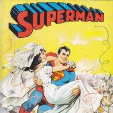 Tebeos: COMIC COLECCION LIBRO COMIC SUPERMAN XVI. Lote 56587785