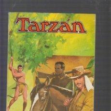 Tebeos: TARZÁN LIBRO COMIC TOMO XLIV ( 44 ) - EDITA : NOVARO. Lote 56606386