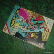 Tebeos: SUPERCOMIC (NOVARO) ... Nº 329. Lote 56748853