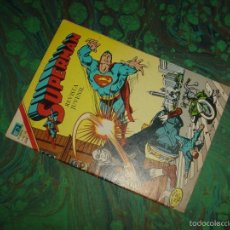 Tebeos: SUPERMAN (NOVARO) ... Nº 1134. Lote 56845961