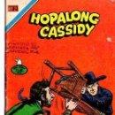 Tebeos: NOVARO HOPALONG CASSIDY Nº 277 (AGUILA). Lote 56849247