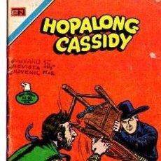 Livros de Banda Desenhada: NOVARO HOPALONG CASSIDY Nº 277 (AGUILA). Lote 56849247