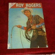 Tebeos: COMICS DE NOVARO ROY ROGERS NÚMERO 144. Lote 56923086