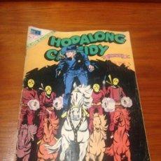 Tebeos: HOPALONG CASSIDY Nº 173. EDITORIAL NOVARO.. Lote 56947048