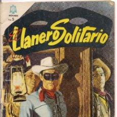 Tebeos: EL LLANERO SOLITARIO. Lote 56951859