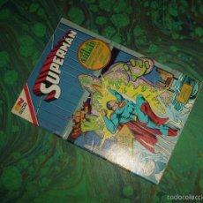 Livros de Banda Desenhada: SUPERMAN (NOVARO) ... Nº 1414. Lote 56997787