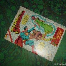 Livros de Banda Desenhada: SUPERMAN (NOVARO) ... Nº 1430. Lote 56997823