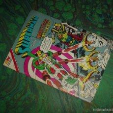 Tebeos: SUPERMAN (NOVARO) ... Nº 1446. Lote 179554838