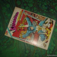 Tebeos: SUPERMAN (NOVARO) ... Nº 1454. Lote 179554865