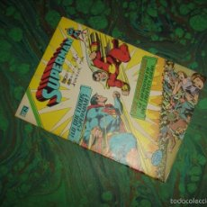 Tebeos: SUPERMAN (NOVARO) ... Nº 1046. Lote 56997956