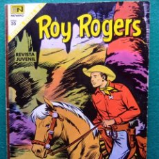 Tebeos: ROY ROGERS EXTRA Nº 6 NOVARO. Lote 57130374
