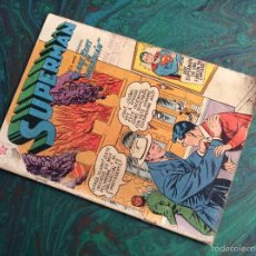 Tebeos: SUPERMAN (NOVARO) ... Nº 169. Lote 57194854