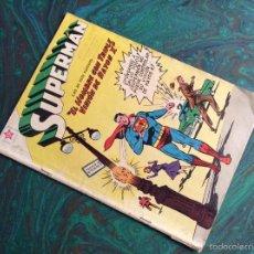 Tebeos: SUPERMAN (NOVARO) ... Nº 170. Lote 57194884