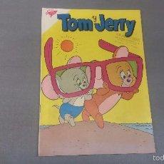 Tebeos: COMIC TOM Y JERRY NUM 11O AÑO 1959 MUY BUEN ESTADO NOVARO-SEA. Lote 57365929