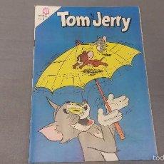 Tebeos: COMIC TOM Y JERRY NUM 233 AÑO 1966 MUY BUEN ESTADO NOVARO-SEA. Lote 57393324