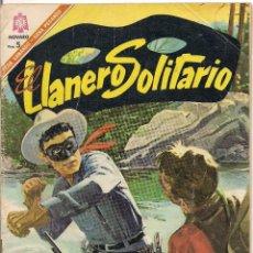Tebeos: EL LLANERO SOLITARIO. Lote 57418849