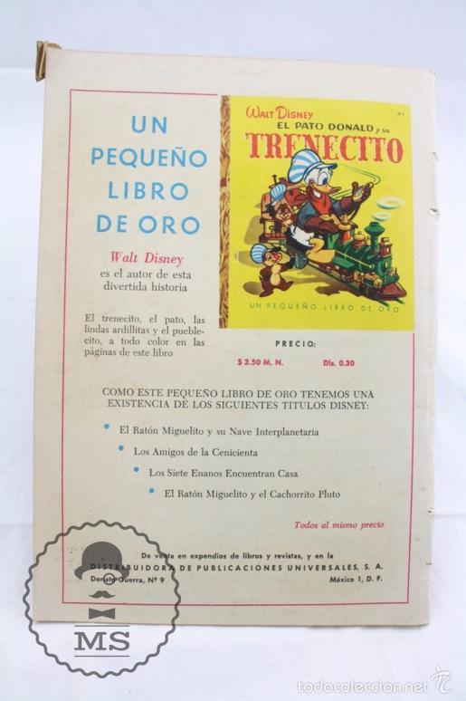 Tebeos: Cómic El Llanero Solitario - La Nueva Arma. Nº 84 - Ediciones Recreativas / Novaro, Años 60 - Foto 3 - 57433695