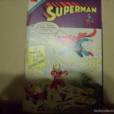 Tebeos: SUPERMAN Nº 953 NOVARO. Lote 57633665