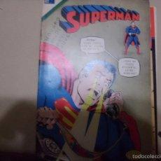Tebeos: SUPERMAN Nº 955 NOVARO. Lote 57633678