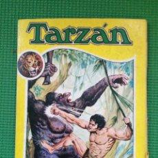 Tebeos: TARZÁN IV LIBRO COMIC. Lote 58331192