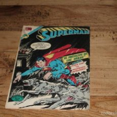 Tebeos: SUPERMAN Nº 894 NOVARO. Lote 58353310