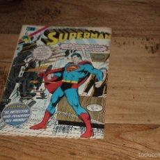 Tebeos: SUPERMAN Nº 896 NOVARO. Lote 58353322