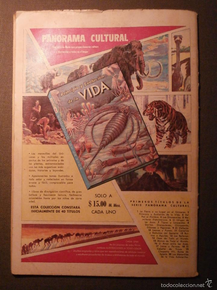 Tebeos: COMIC - VIDAS ILUSTRES - LUIS DE CAMOENS - AÑO IX - N1 87 - ER - EDICIONES RECREATIVAS - - Foto 2 - 58372165