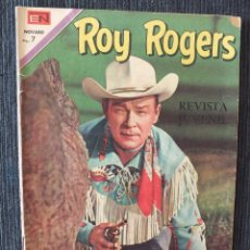Tebeos - ROY ROGERS Nº 220 EDITORIAL NOVARO - 58435459