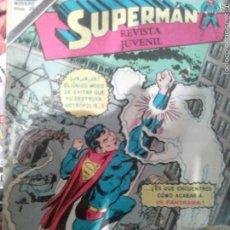 Tebeos: SUPERMAN. Lote 58641082