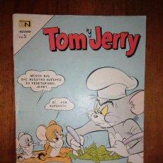 Tebeos: TOM Y JERRY. AÑO XVII ; NÚM. 249. Lote 58665366