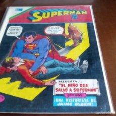 Tebeos: SUPERMAN N-960. Lote 58672882