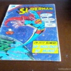 Tebeos: SUPERMAN N-1038. Lote 58677006