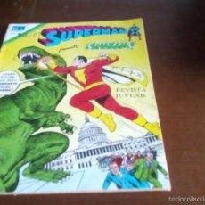 Tebeos: SUPERMAN N-1131. Lote 58677163