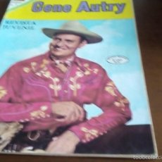 Tebeos: GENE AUTRY N-193. Lote 58677508