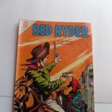 Tebeos: RED RYDER Nº 121 NAVARO ORIGINAL. Lote 59583615