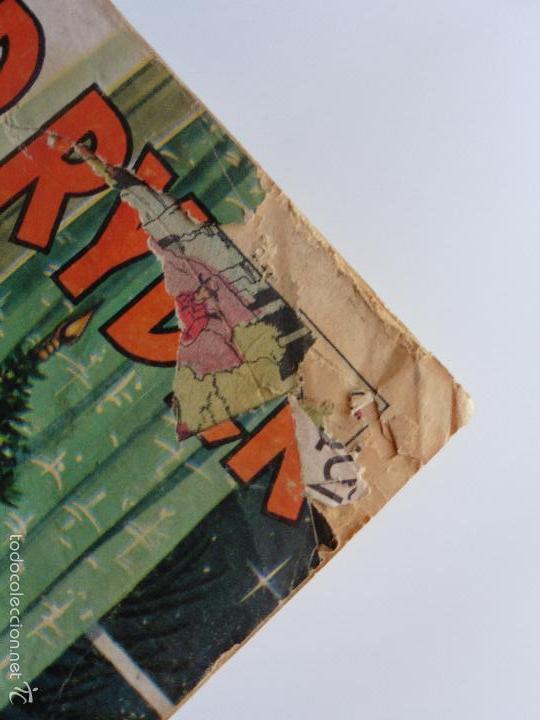 Tebeos: RED RYDER Nº 122 NAVARO ORIGINAL - Foto 2 - 59583655